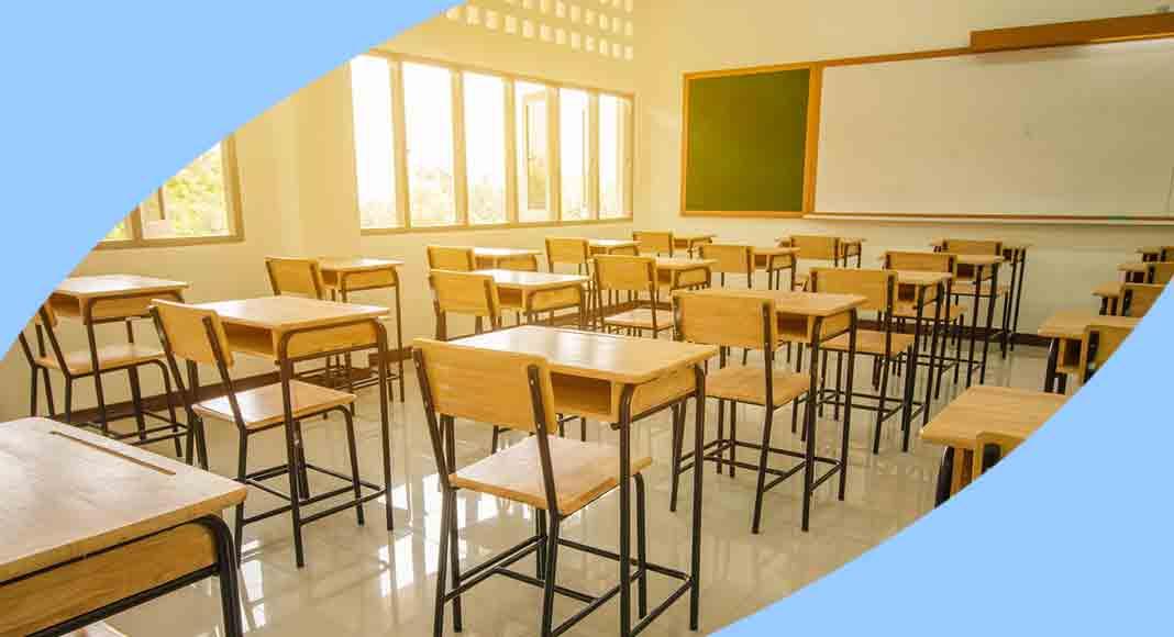L'8 marzo le scuole riaprono in Gran Bretagna ma chiudono in Italia