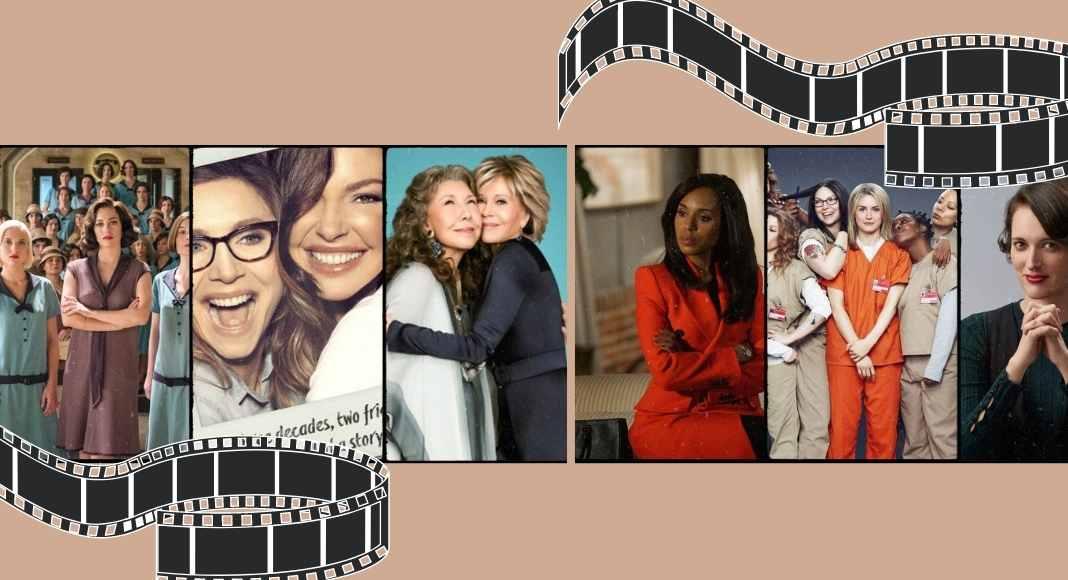 Raccontare le donne attraverso le serie tv: ecco alcuni titoli imperdibili