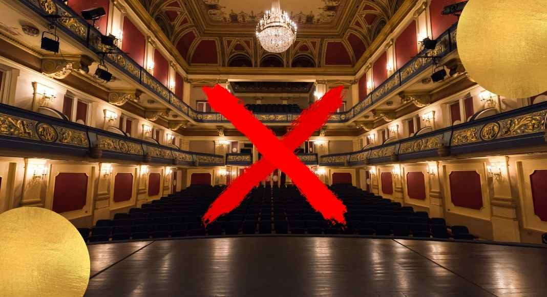 Nuovo DPCM: a rischio la riapertura di cinema e teatri