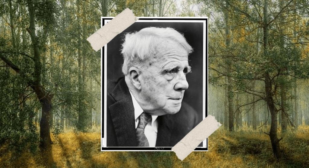 Le 5 poesie più belle di Robert Frost, il poeta che cantava la natura