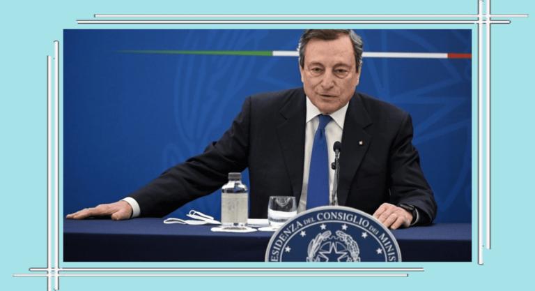 Vaccini, la risposta degli Psicologi alle parole di Mario Draghi