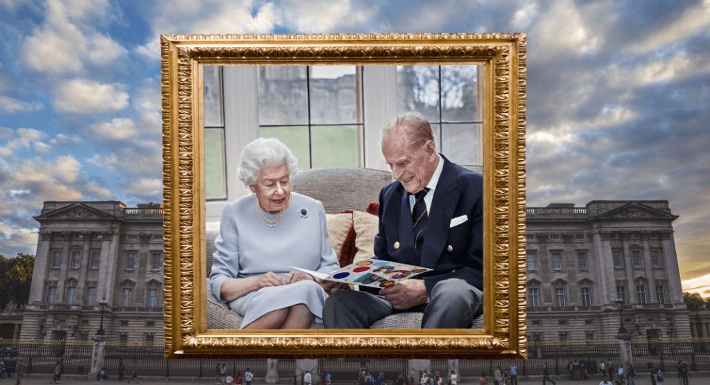 L-amore-tra-la-regina-Elisabetta-II-e-il-principe-Filippo