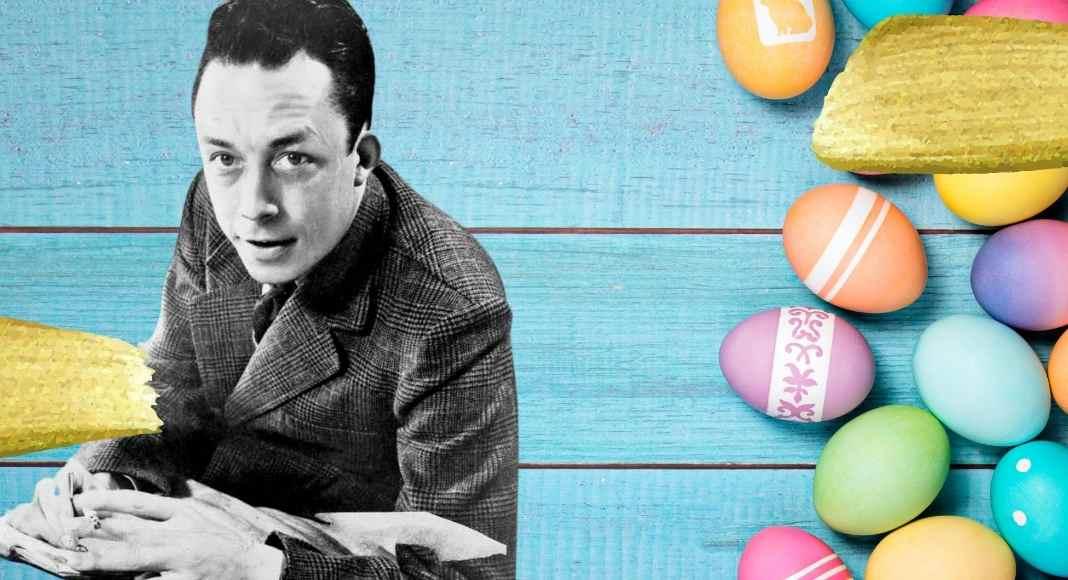 """""""Buona Pasqua"""", la poesia di Albert Camus sul valore della vicinanza"""
