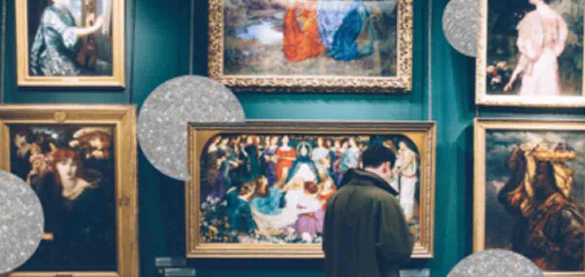 Giornata mondiale della salute, i benefici di arte e cultura sulle persone 1201 x 568