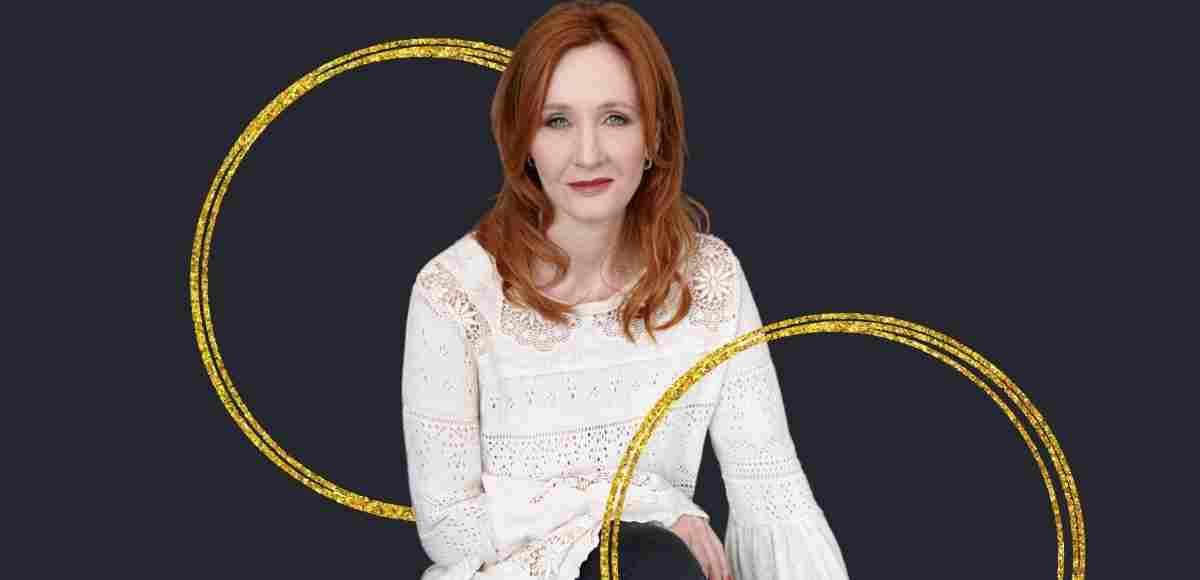 """Un nuovo libro per J.K. Rowling. Esce a ottobre """"Il maialino di Natale"""""""