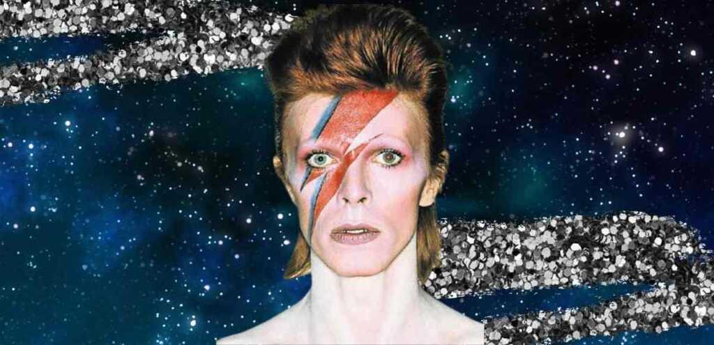 """""""Starman"""" di David Bowie: un uomo dello spazio ci salverà da questa realtà"""