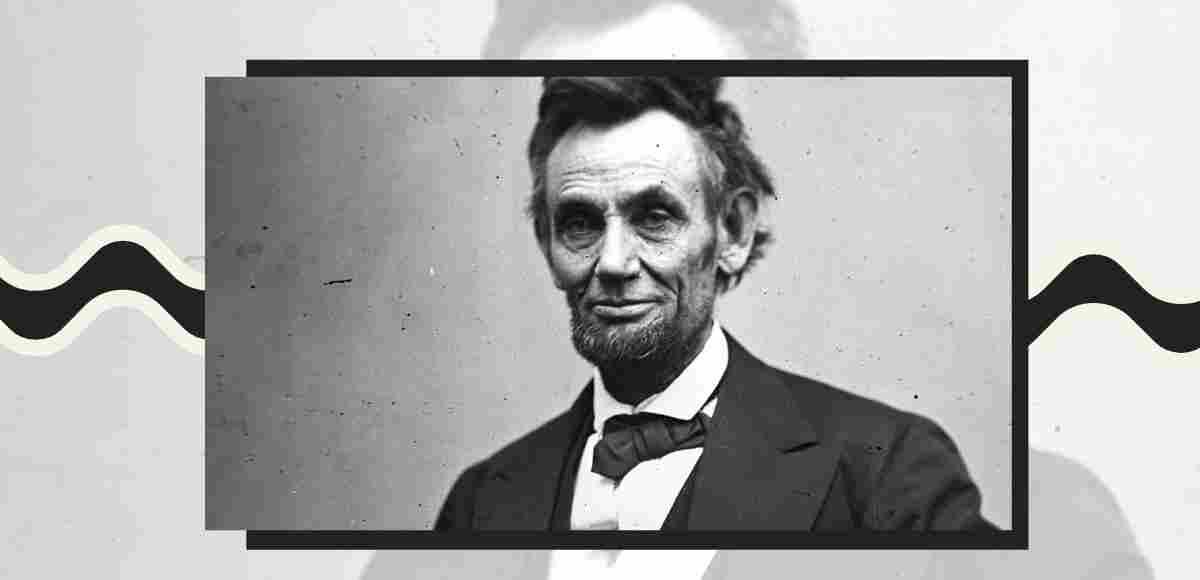 Abraham Lincoln: il suo pensiero sulla schiavitù