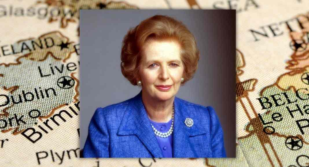 Margaret Tarcher: la donna di ferro che ha segnato la storia