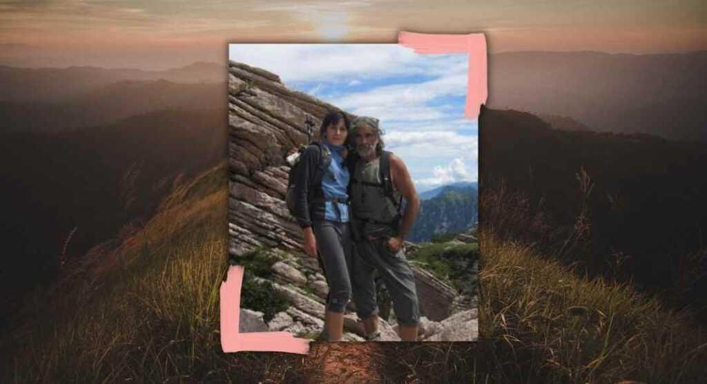 """Marianna Corona: """"Mio padre Mauro e l'insegnamento per lottare il cancro"""""""