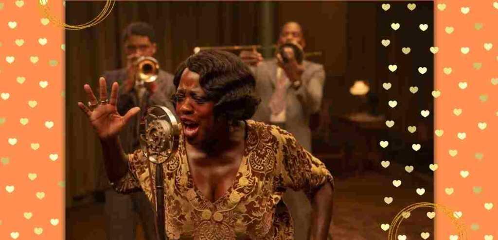 """""""Ma Rainey's Black Bottom"""": la vera storia della musicista con Viola Davis"""