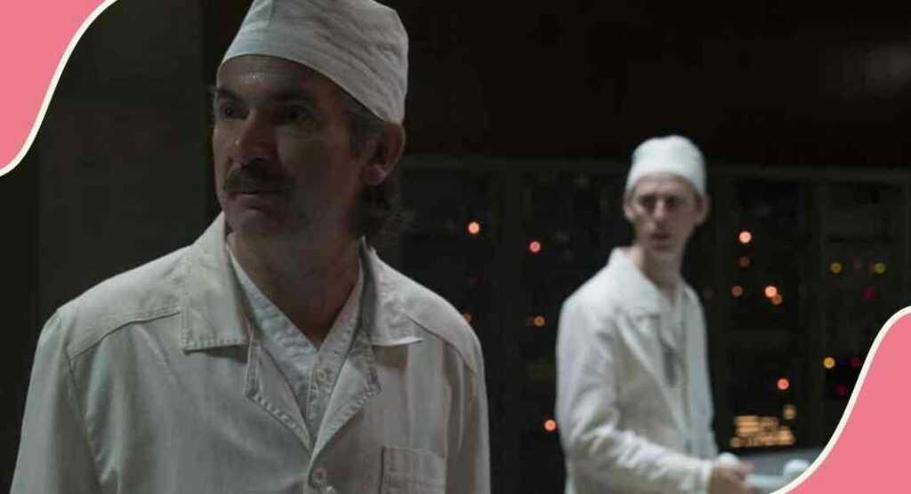 È morto Paul Ritter, l'attore della miniserie Chernobyl ed Harry Potter