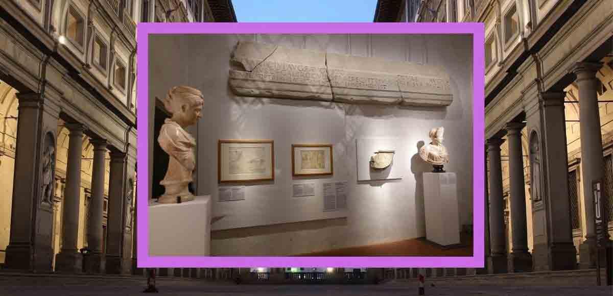 Agli Uffizi la mostra dedicata al ruolo delle donne diventa virtuale