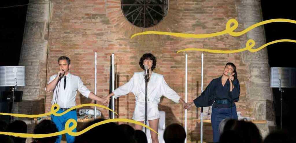 """""""La mappa del cuore in VR"""". Il progetto teatrale di Ateliersi"""