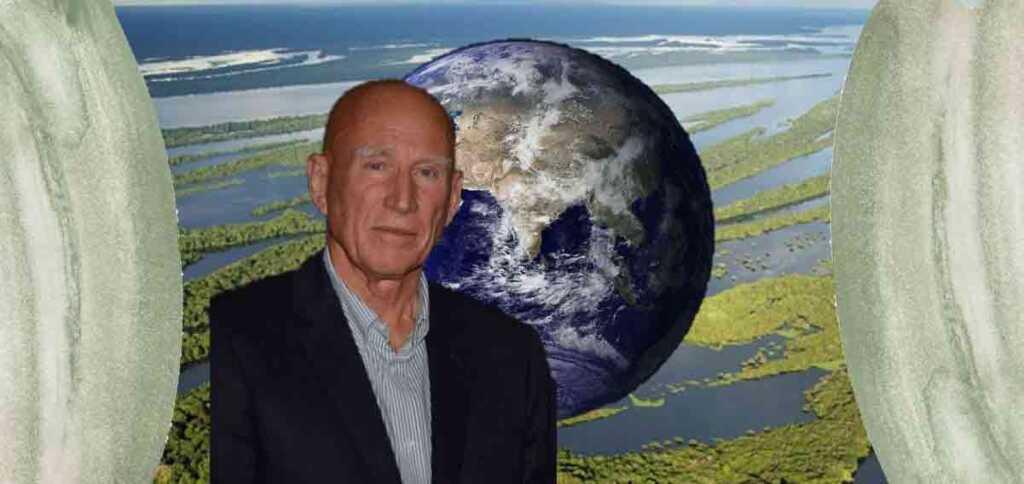Sebastião Salgado, l'impegno ambientale per salvare la Terra