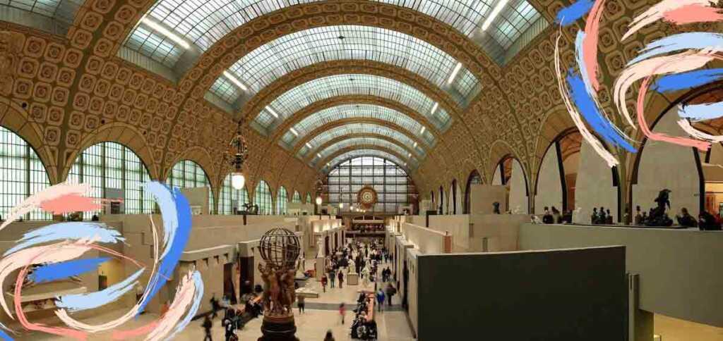 La collezione del Musée d'Orsay disponibile online gratis