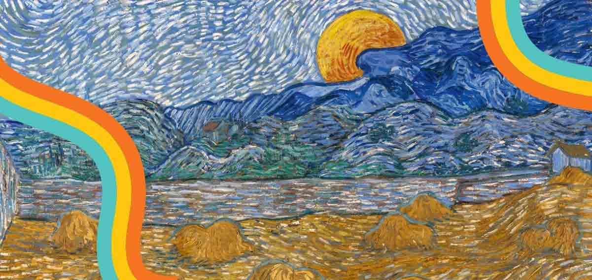 Van Gogh e i pittori contemporanei, la mostra a Padova