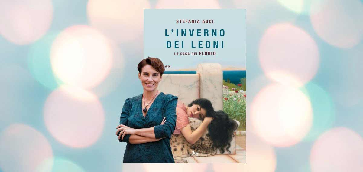 """""""L'inverno dei Leoni"""", torna in libreria la saga dei Florio"""