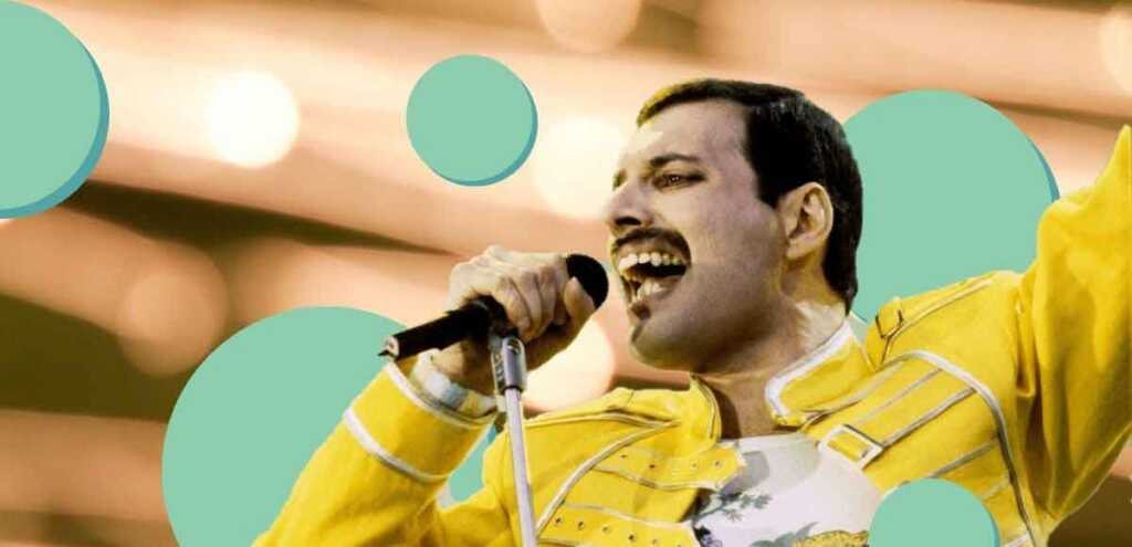 """Freddie Mercury. A life in ten pictures"". In arrivo il nuovo documentario"