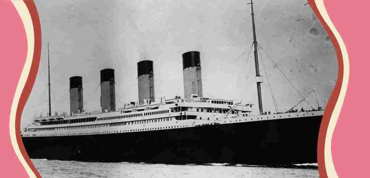 Titanic: ecco la storia vera dietro il film che ci ha fatto innamorare