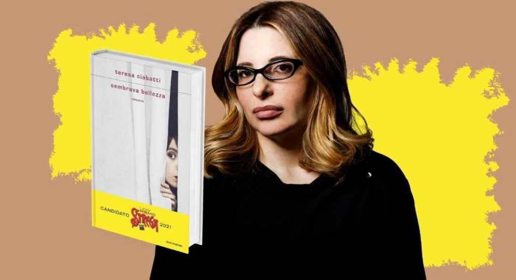 """Teresa Ciabatti: """"la letteratura sa farsi carico della meschinità umana"""""""