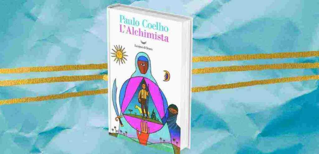 """""""L'alchimista"""" di Paolo Coelho: gli insegnamenti più importanti del libro"""