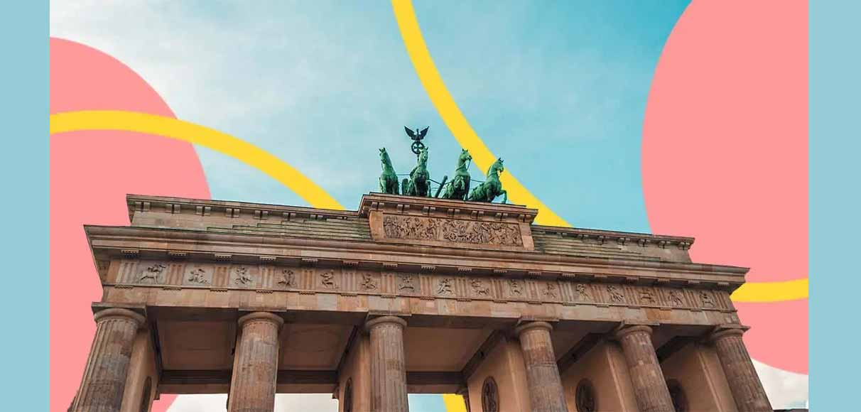 Alexander Platz, la canzone di Milva sull'amore ai tempi del Muro di Berlino