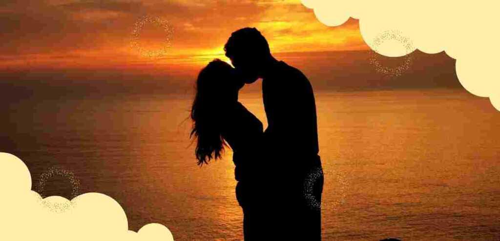 Il bacio la falsa poesia di Pablo Neruda