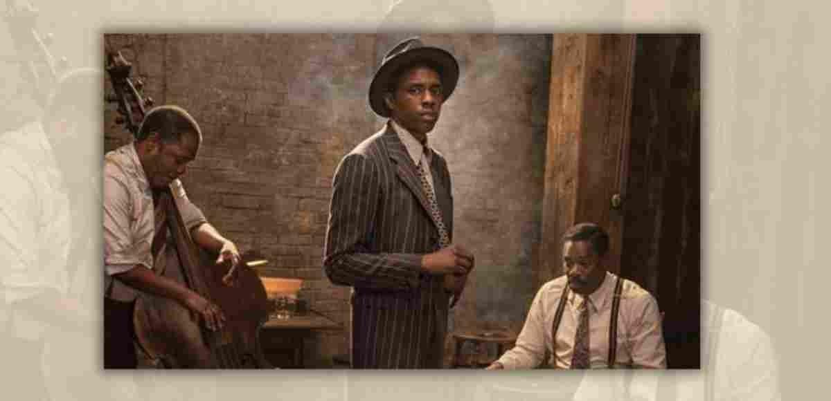 Chadwick Boseman non premiato gli Oscar, polemiche dei fan sui social