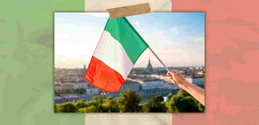 Italia di Ungaretti, la poesia patriottica sul nostro paese