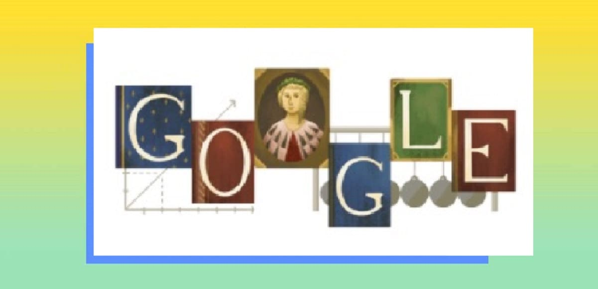 Chi è Laura Bassi, la donna a cui Google ha dedicato il doodle di oggi