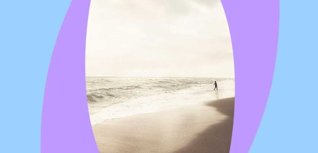 Mediterraneo di Montale, la poesia che esprime l'emozione di rivedere il mare