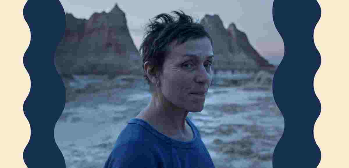 Nomadland, 5 curiosità sul film trionfatore agli Oscar 2021