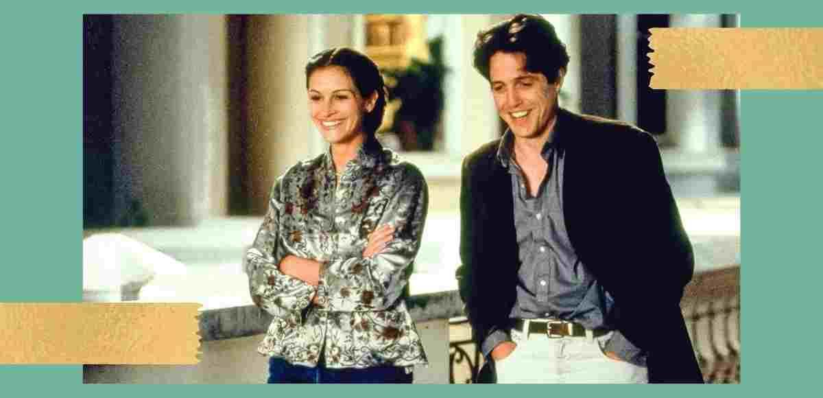 Notting Hill, le lezioni d'amore tratte dal film