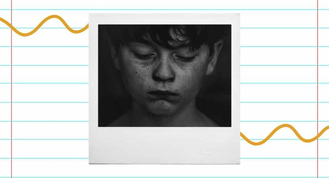 """""""Io sono originale"""": la toccante poesia di un bambino autistico"""