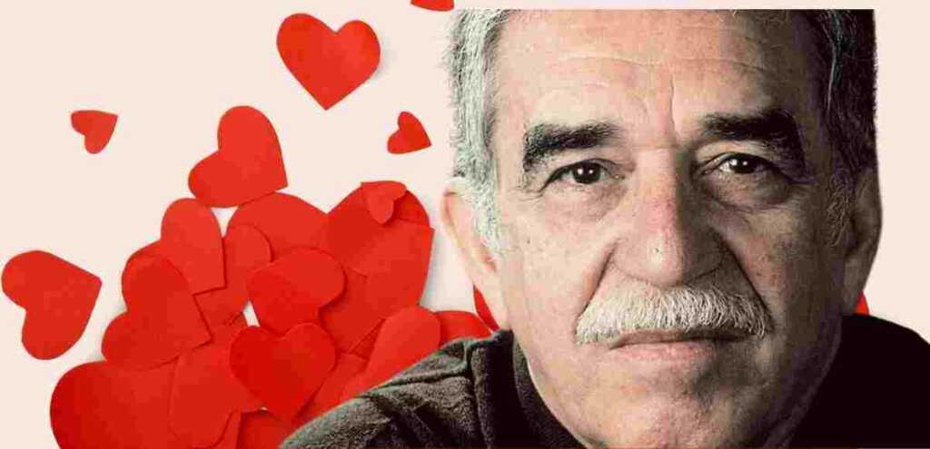 """""""Tieni chi ami vicino a te"""" di G.G. Marquez, la poesia per chi amiamo"""