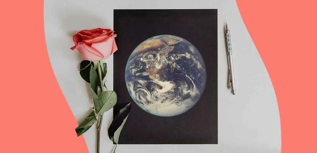 Cinque poesie dedicate al pianeta Terra e alla sua fragilità