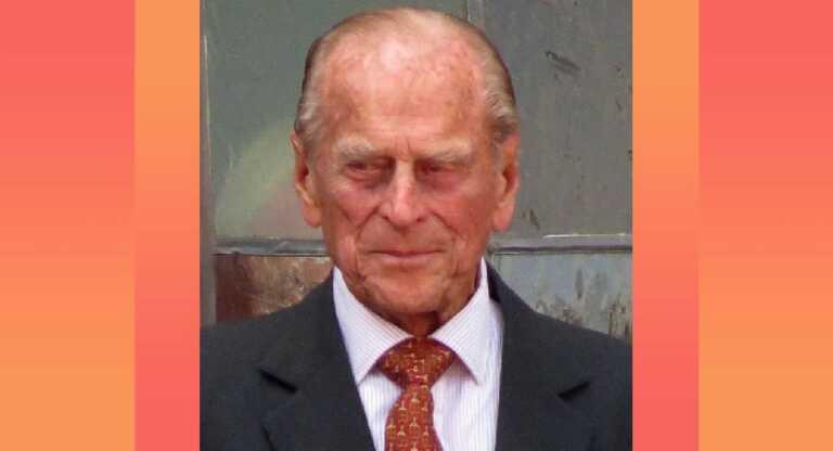 È morto il Principe Filippo, l'annuncio della famiglia reale: aveva 99 anni