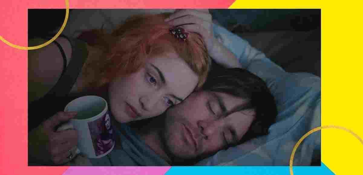 Se mi lasci ti cancello: 5 lezioni d'amor (e di vita) tratte dal film