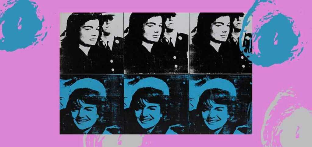 Da Andy Warhol a Kara Walker, il meglio dell'arte americana arriva in Italia