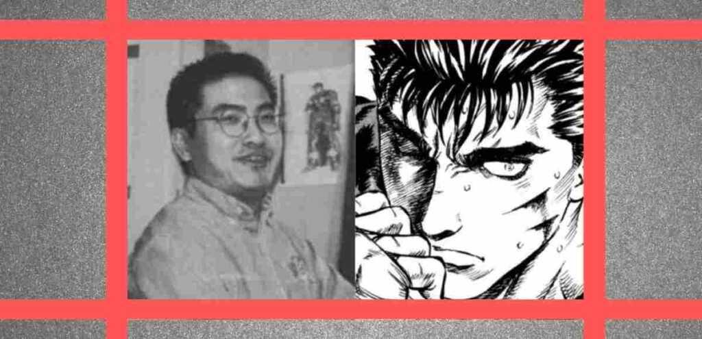 E' morto il fumettista Kentaro Miura, creatore di Berserk
