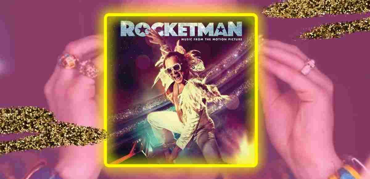 """""""Rocketman"""", ecco perché vedere il film su Elton John"""