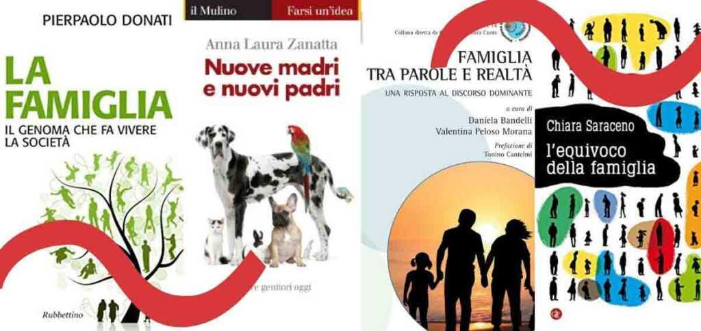 5 libri da leggere per scoprire il senso della famiglia oggi