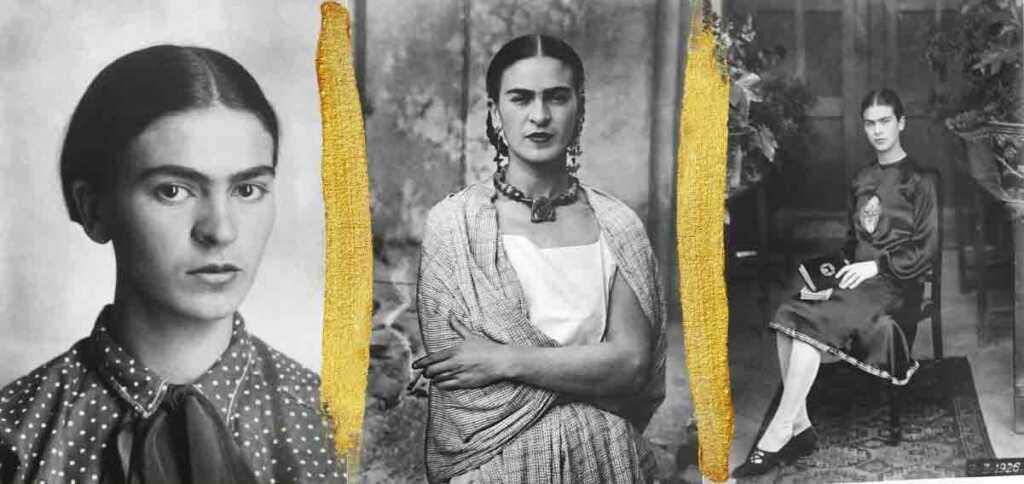 """Frida Kahlo. Una vita per immagini"" in mostra a Sansepolcro"