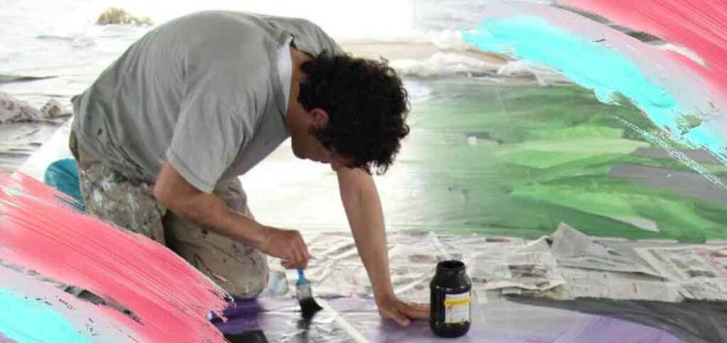 """""""Io sono"""" la prima scultura immateriale venduta all'asta per 15mila euro"""