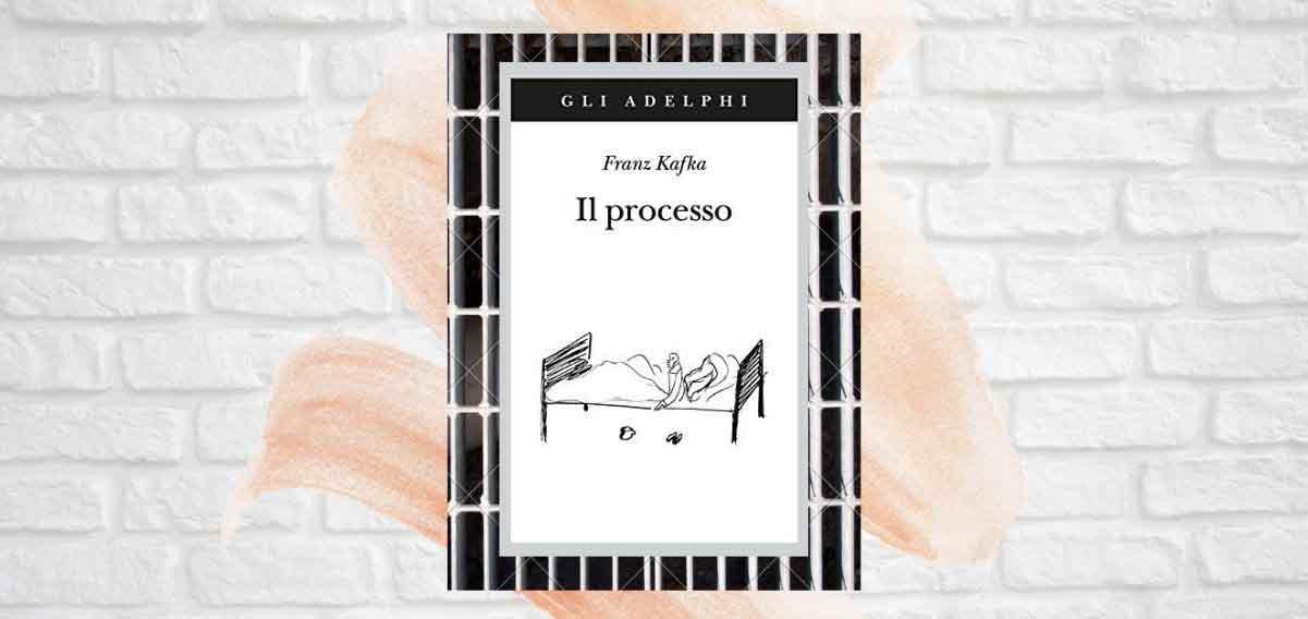 """""""Il Processo"""" di Kafka e le contraddizioni della burocrazia"""
