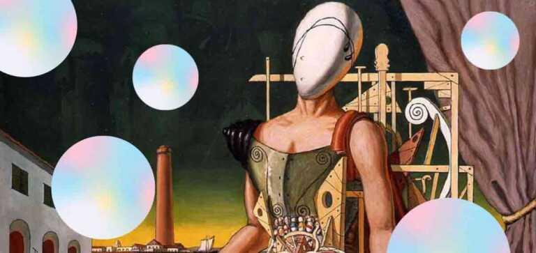 I misteri di De Chirico in mostra a Pisa