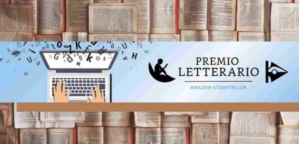 Amazon Storyteller, la 2° edizione del premio letterario