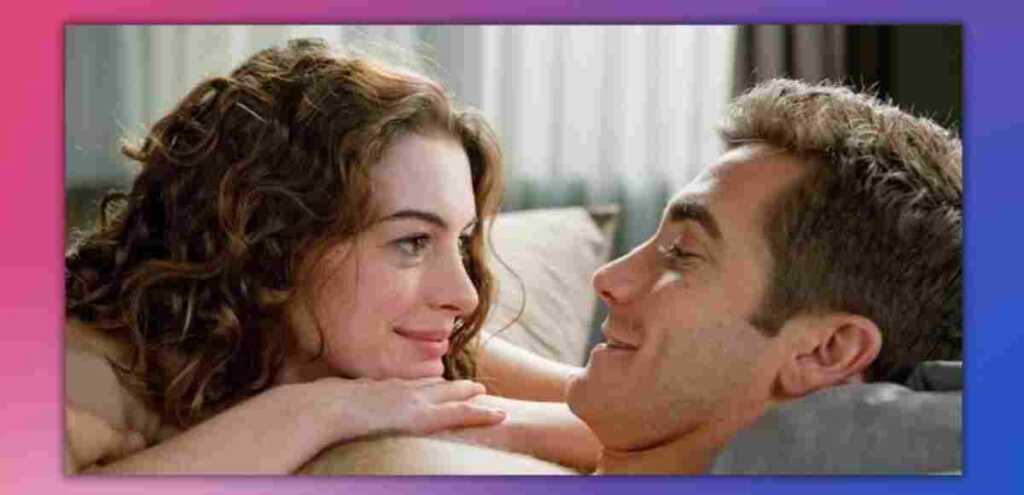 """""""Amore & altri rimedi"""", il monologo finale del film"""