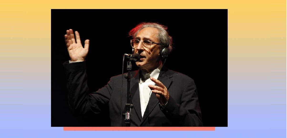 E' morto Franco Battiato, maestro della musica italiana