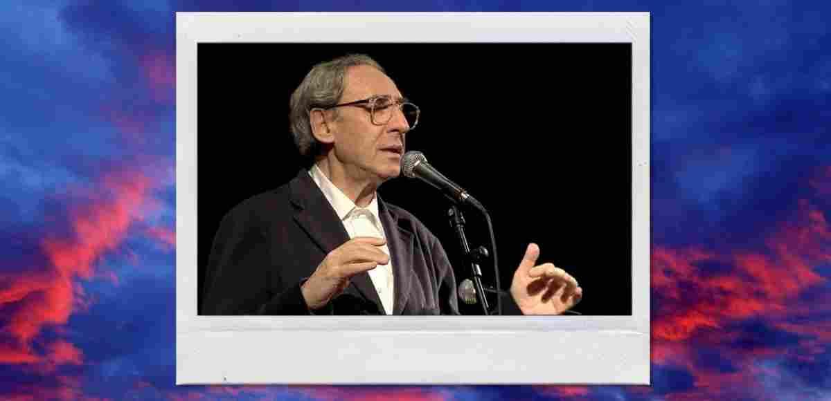 """""""E ti vengo a cercare"""" di Franco Battiato, poesia in musica"""